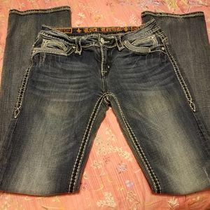 Rock Revival jeans sz 29